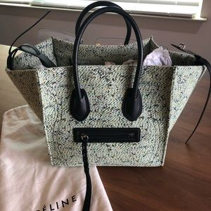 CELINE PHANTOM BAG NWT